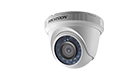 HIKVISION DS-2CE56C0T-IRF HD720P 3.6mm Indoor IR Turret Camera 4IN1