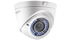 Hikvision DS-2CE56D0T-VFIR3F HD 1080p IR DOME Camera 4IN1