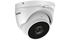 HIKVISION DS-2CE56H5T-IT3 5 MP Ultra-Low Light EXIR Turret Camera