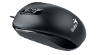 GENIUS MOUSE GENIUS DX-110 BLACK