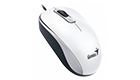 GENIUS MOUSE GENIUS DX-110 WHITE