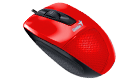 GENIUS DX-150X USB RED Ergonomic