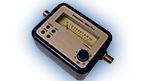 VENTON DISHB+ BASIC PLUS SATFINDER with built-in acoustic output With H / V and 22 kHz display