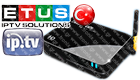 ETUS Turkish IPTV Service