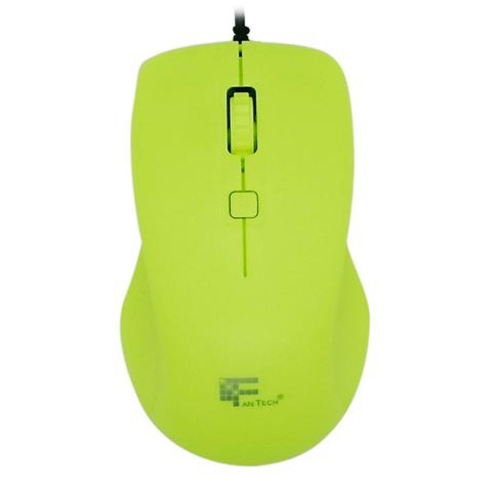 FanTech,Mouse optical T543, multicolor - 931