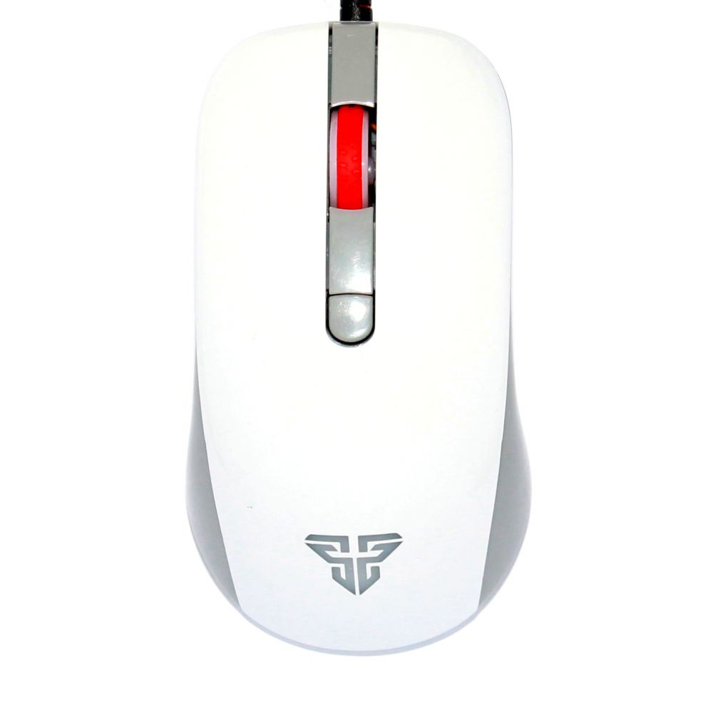 FanTech,Gaming mouse optical G10, White - 980
