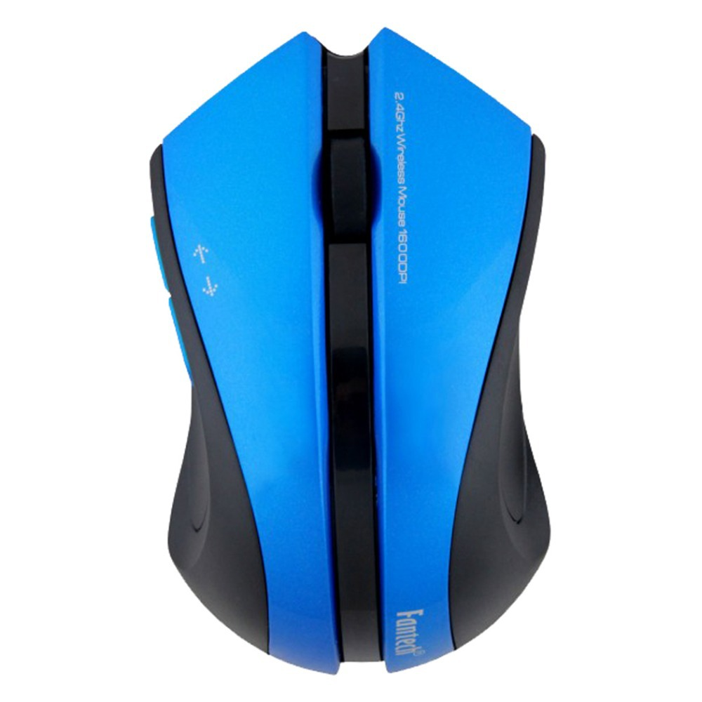 FanTech,Mouse Optical Game G6, Different colors - 912