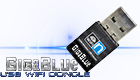 GigaBlue USB WiFi Dongle 300Mbps