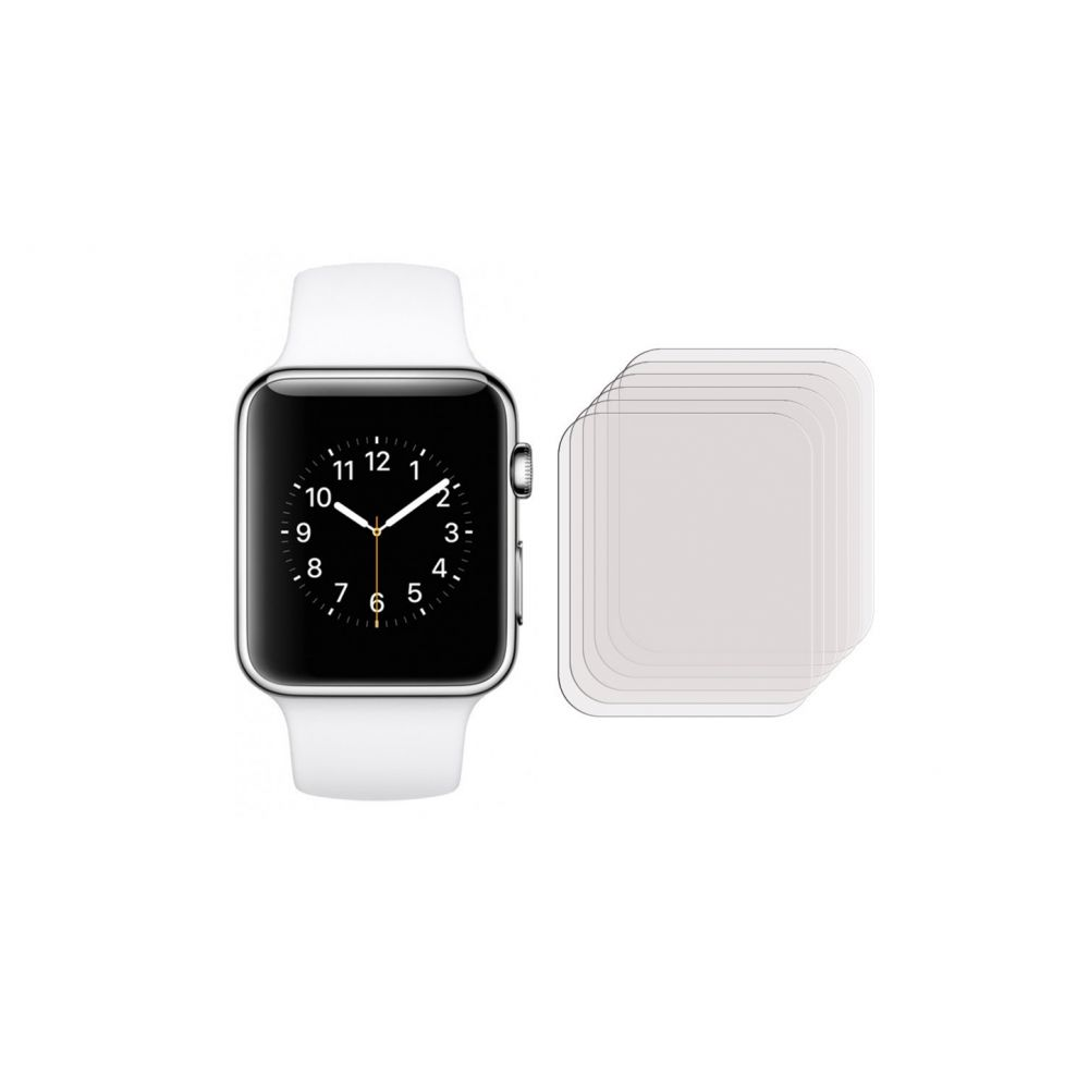 Remax Glass protector for Apple Watch, 0.3mm, Transparent - 52189