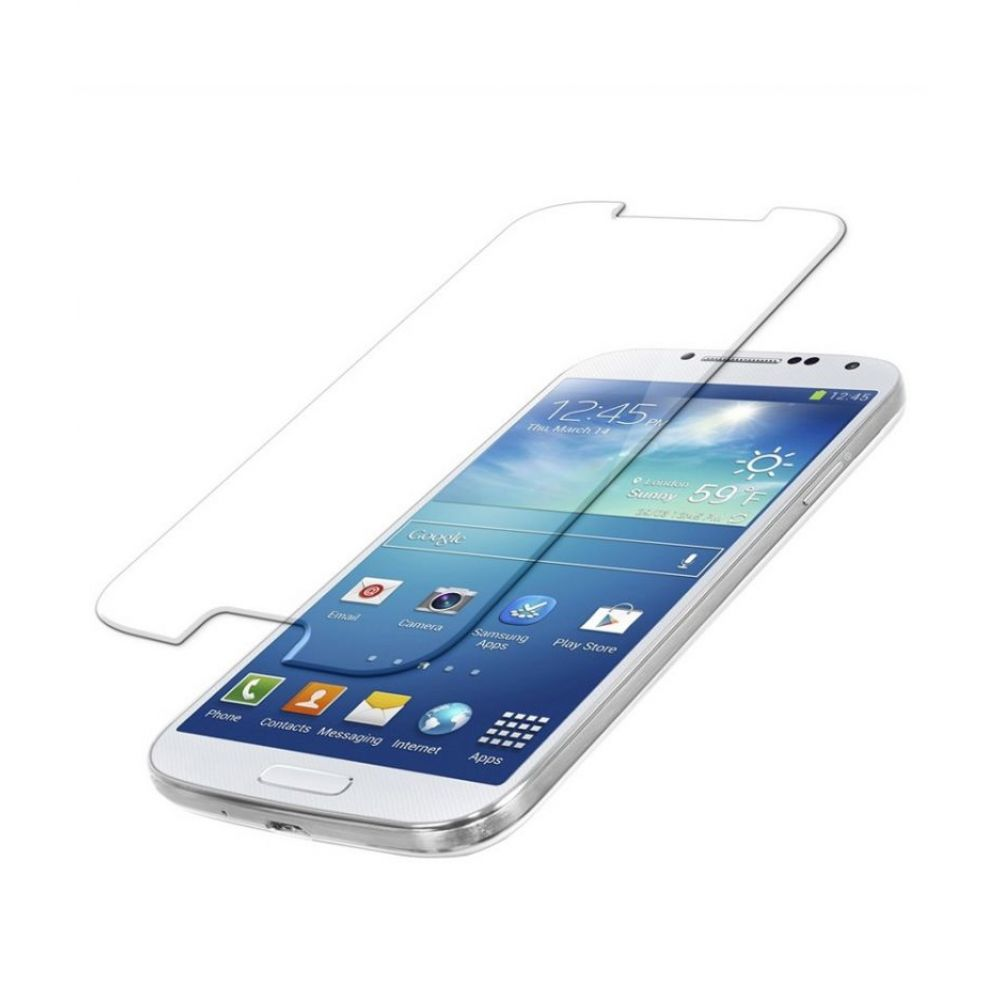 OEM Glass protector Tempered Glass for Samsung Galaxy A3, 0.3mm, Transparent - 52078