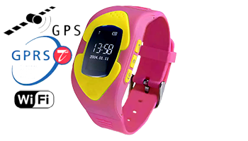 Kid Smart GPS Watch GW001Y