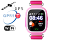 Kid Smart GPS Watch GW006