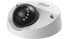 DAHUA HAC-HDBW2220F-M-0360B 2.4MP 1080P Vandal-proof IR HDCVI Mini Dome Camera