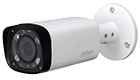 DAHUA HAC-HFW1200R-VF-IRE6-S3 2MP 1080P Water-proof HDCVI IR-Bullet Camera