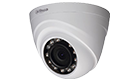 DAHUA HAC-HDW1000R-0360B-S3 1MP 720P IR HDCVI Mini Dome Camera 3.6mm fixed lens 4IN1