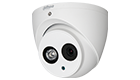 DAHUA HDW1100EM-A-0280B-S3 1MP HDCVI IR Eyeball Camera 4in1