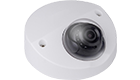 Dahua IPC-HDPW4221F-W 2MP Full HD WDR Wi-Fi IR Wedge Dome Camera