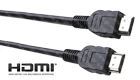 HDMI CABLE 3m (210-3 ZIL) High Speedy Gold 1.4v
