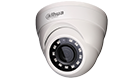 DAHUA IPC-HDW1020S-0280B 1MP IR Eyeball Network Camera PoE