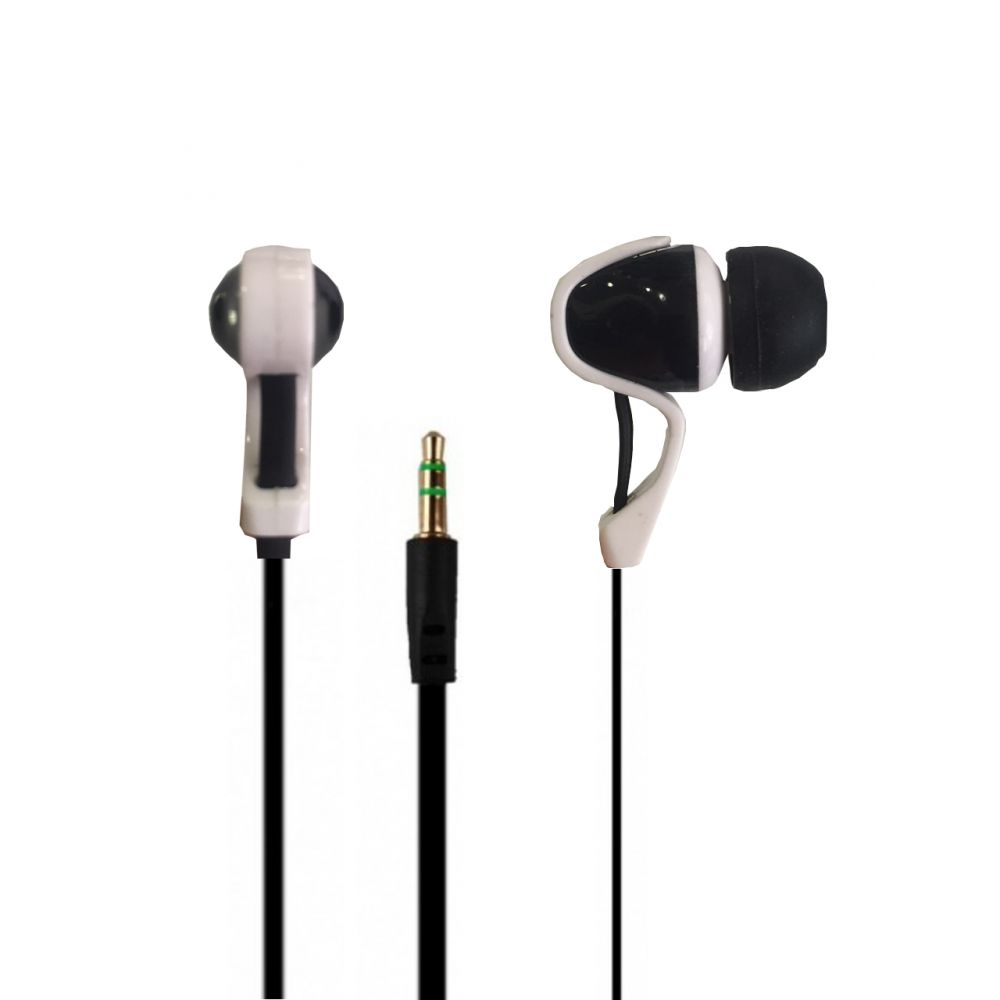 OEM Headphones V53 Mp3/4, Audio, different color - 20294