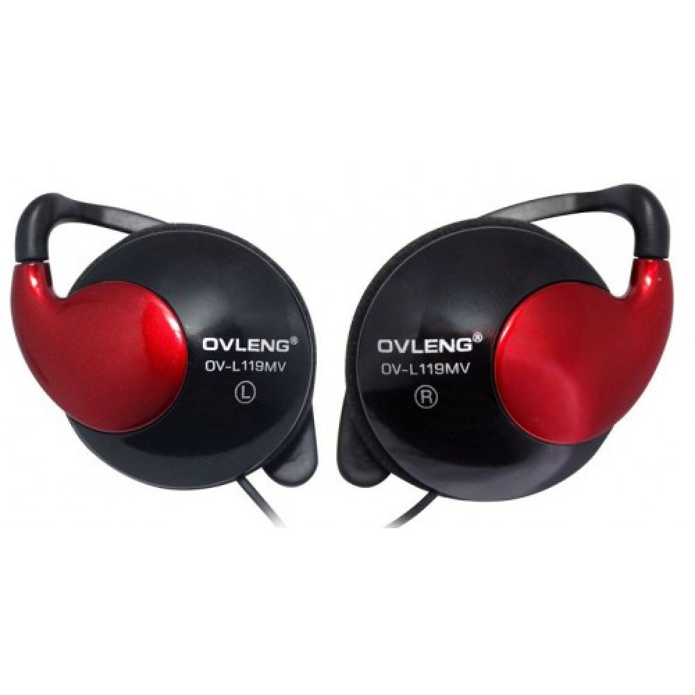 Ovleng OV-L119MV Headsets for computer with microphone, different colors - 20233