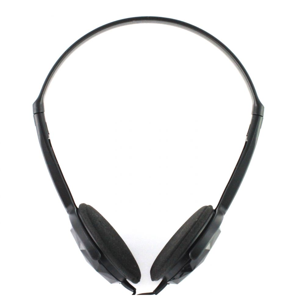 Ovleng OV-L618MP Headsets for computer , Black - 20215