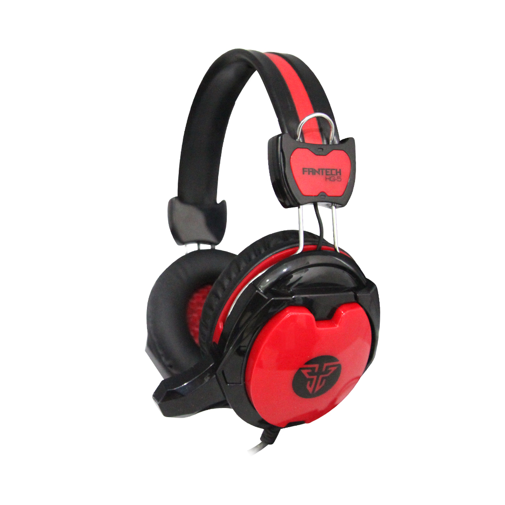 FanTech Clink HG5 Gaming headset,With microphone, Black - 20329