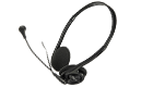 GENIUS HS-200C Multimedia headset