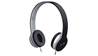 GENIUS HS-M430 Headset with microphone BLACK, Folded