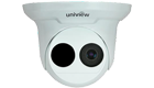 UNIVIEW UV-IPC3612ER3-F60 2MP Lens 2.8mm@F1.8