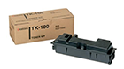 Kyocera TK-100 Black Toner Cartridge