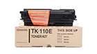Kyocera TK-110Е Black Toner Cartridge
