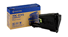 Kyocera TK-1115 Black Toner Cartridge