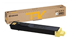 Kyocera TK-8115Y Yellow Toner Cartridge