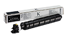 Kyocera TK-8345K Toner black, 20K pages