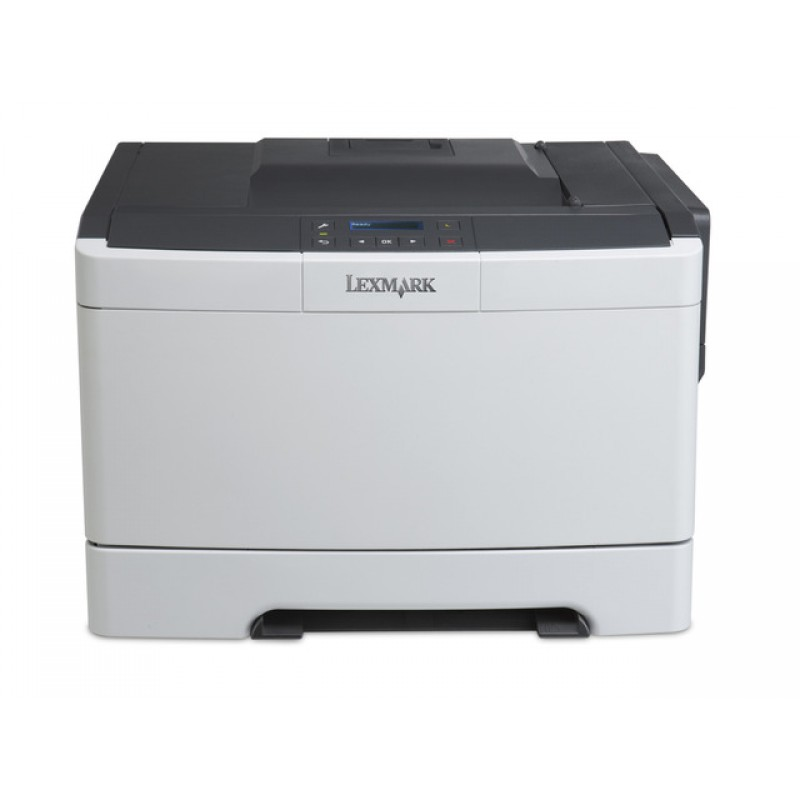 LEXMARK CS317DN A4 COLOR LASER PRINTER