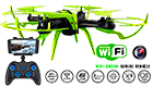 DRONE LH-X20WF 2.4GHZ 6AXIS RC QUADCOPTER LIVE VIDEO WIFI