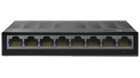TP-Link TL-LS1008G 8-Port 10/100/1000Mbps Desktop Switch