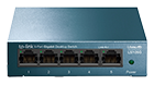 TP-Link TL-LS105G 5-Port 10/100/1000Mbps Desktop Network Switch