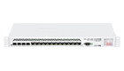 MikroTik CCR1036-12G-4S, 1.2GHz, 4GB, 12xGE, 4xSFP, 1xUSB, License level 6