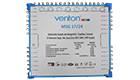 Venton Multiswitch MSG 17/24 - 4 Satellite for 24 Users
