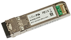 MikroTik S+85DLC03D SFP 10G, 850nm, LC, Multi Mode, up to 300 meter