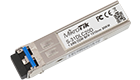 MiikroTik S-31DLC20D SFP 1.25G, 1310nm Dual LC, up to 20 kilometer Single Mode, DDM