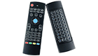 AIR MOUSE mx3 BACKLIT FOR ANDROID AND SMART TV