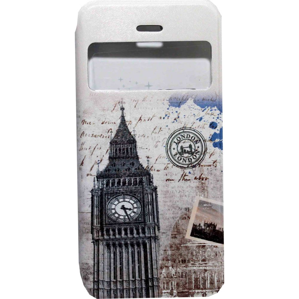 OEM Case for iPhone 6/6S, Imitation leather, Leather, Multicolor -51313