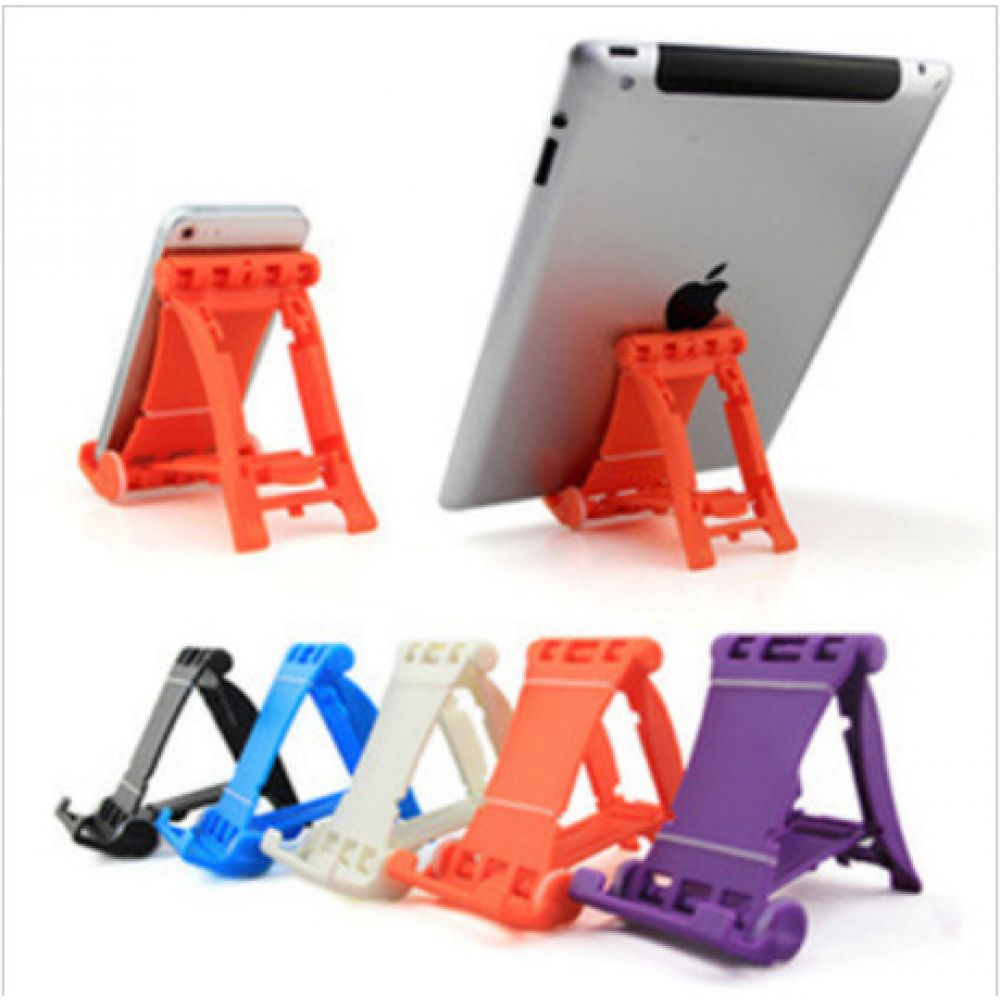 DeTech, Universal mount for phone and tablet, Plastic - 17245