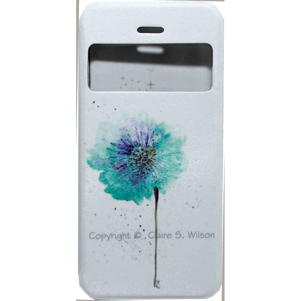 OEM Case for iPhone 6/6S, Imitation leather, Leather, Multicolor - 51314