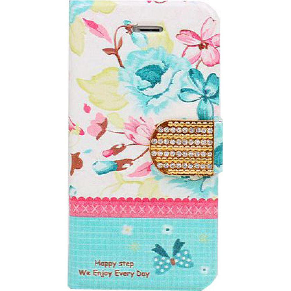 OEM Case for iPhone 6/6S, Leather, Multicolor - 51263