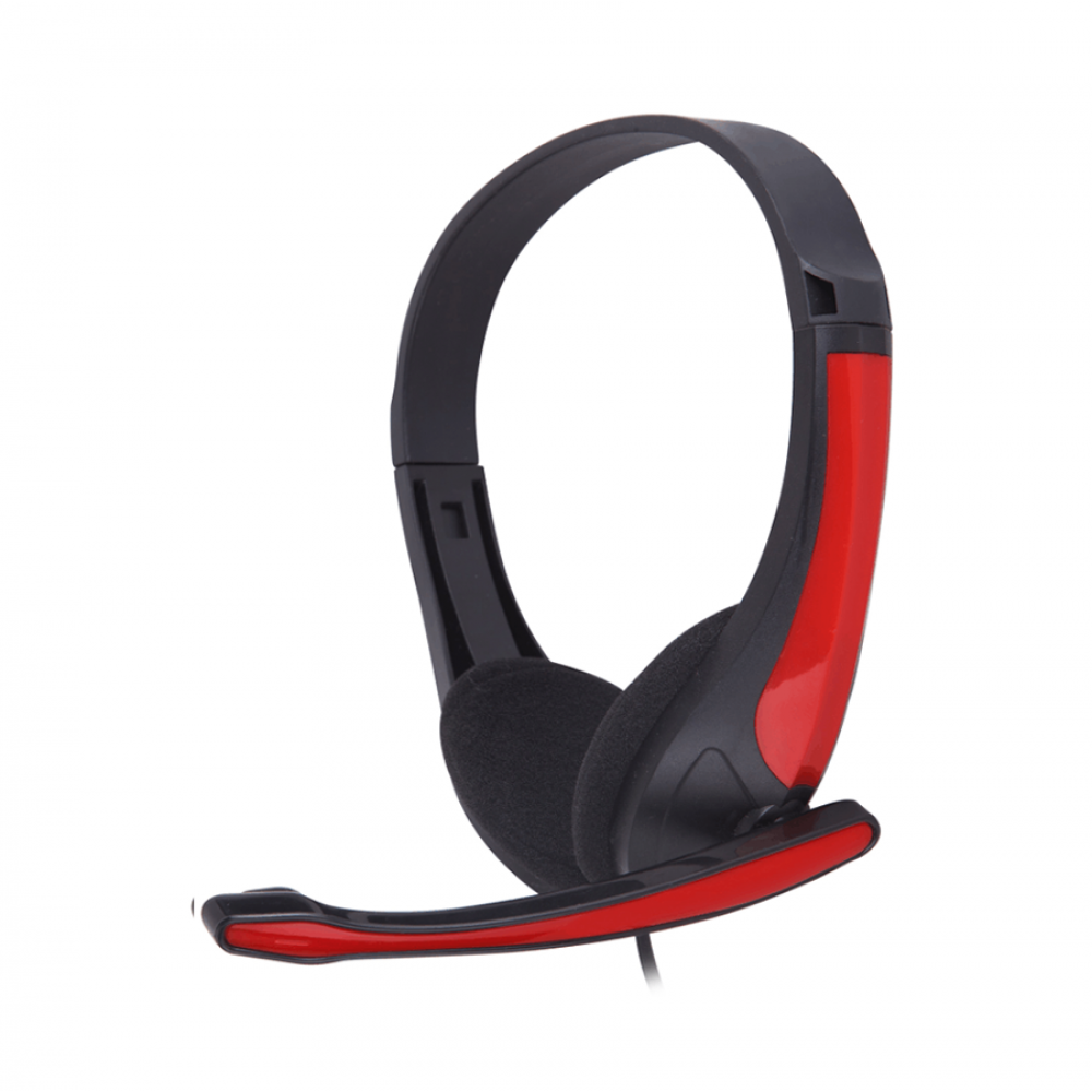 OEM Headset, For PC, With microphone, Different Colors - 20357
