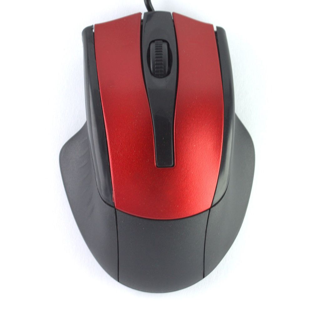 OEM Mouse, optical, Different colors - 960